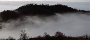 Le brume autunnali