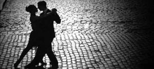 Original tango