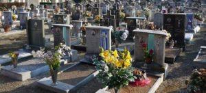 In attesa del 2 Novembre – La cremazione